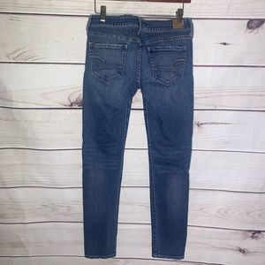 American Eagle Outfitters Jeans - American Eagle • skinny jeans size 6